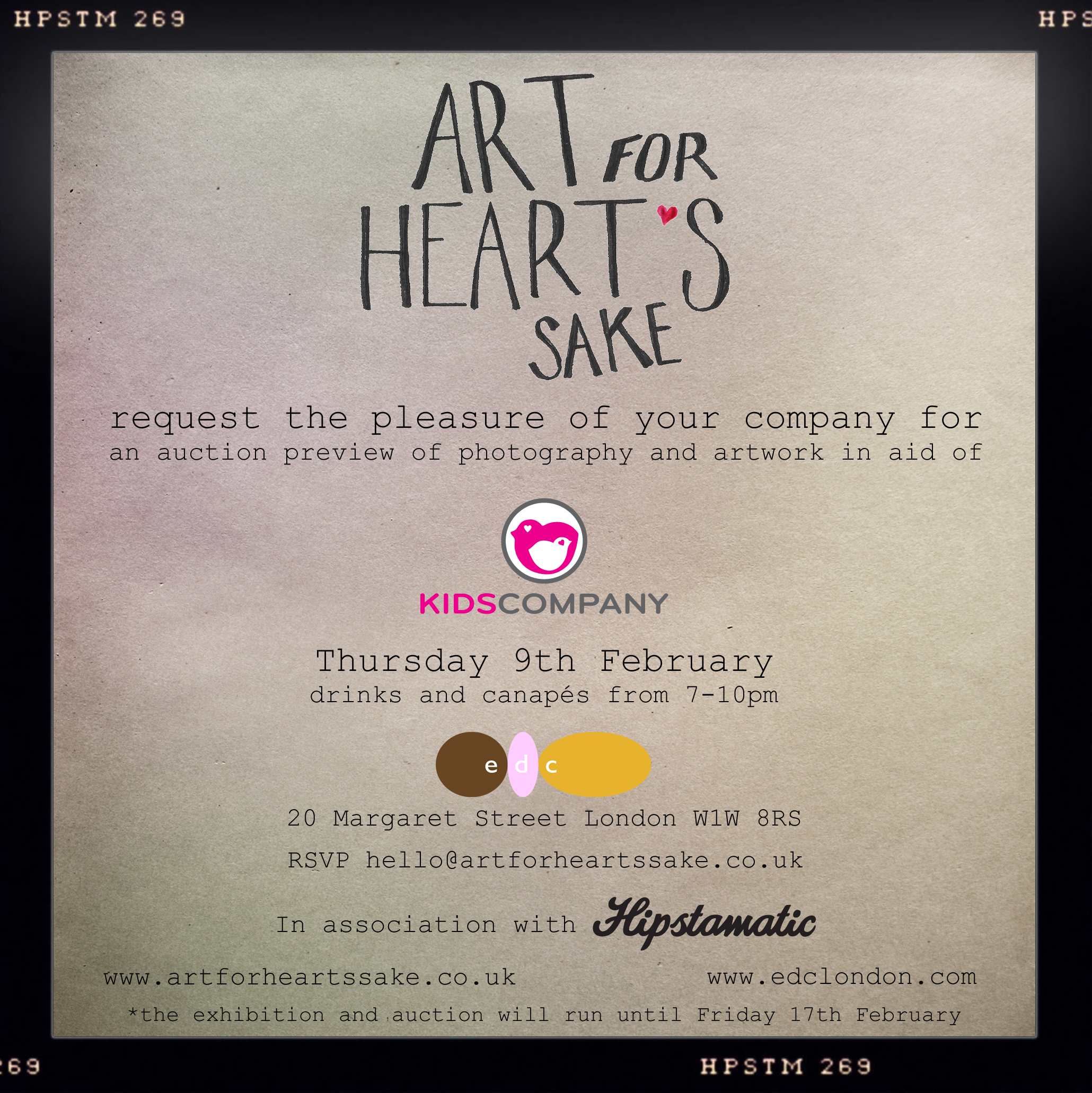 Art gallery invitation template stopboris Gallery